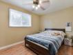 Apt 4 Bedroom #1