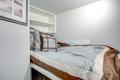 Guest Suite Sleeping Quarters