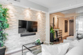 155 Yorkville - Living Area 2