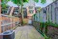 49 Granby Street - Backyard